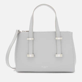 Ted Baker Women's Alyssaa Bow Adjustable Handle Small Tote Bag