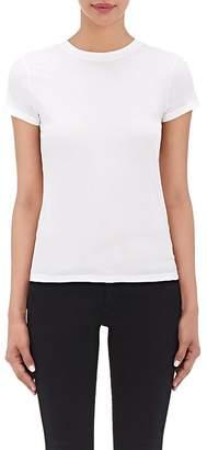 Barneys New York Women's Tech-Jersey T-Shirt