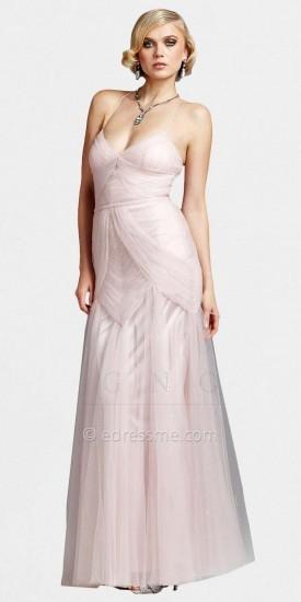 Mignon Feminine and Simple Evening Dresses