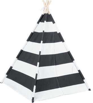 Trademark Innovations Canvas Play Teepee with Carry Case