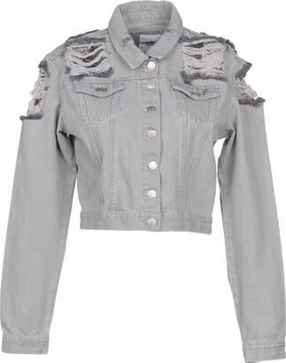 Silvian Heach SH by Denim outerwear