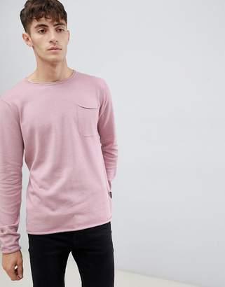 D-Struct Light Weight Sweater