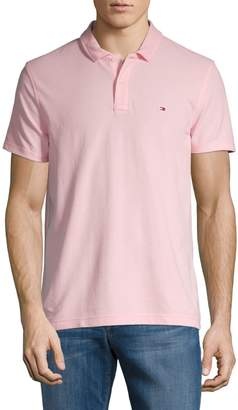 Tommy Hilfiger Bay Winston Wicking Polo Shirt