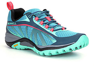 Merrell Siren Edge Hiking Shoes $90 thestylecure.com