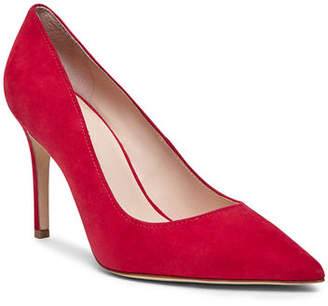 Kate Spade Vivian Suede Stiletto Pumps