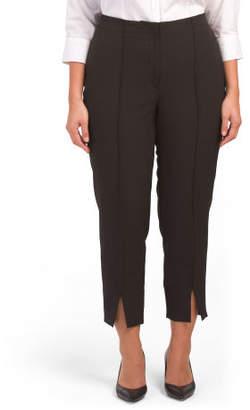 Plus Wrinkle Resistant Slim Bond Pants