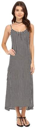 Billabong Easy Does It Maxi Dress Women's Dress