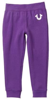 True Religion TR Sweatpants (Little Girls)