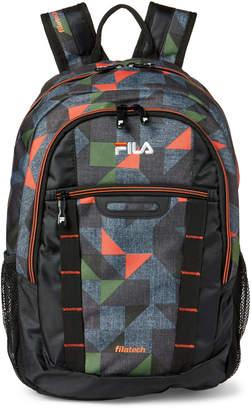 Fila Ajax Printed Laptop Backpack