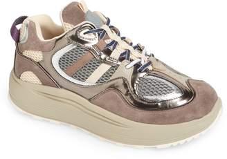Eytys Jet Turbo Flatform Sneaker