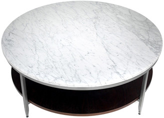 Tribeca Mitchell Gold + Bob Williams Round Cocktail Table