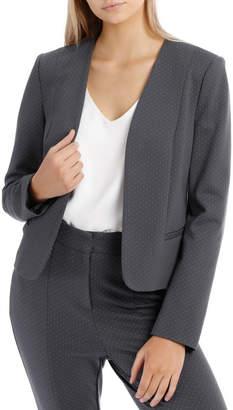 Miss Shop Bonnie Moto Jacket