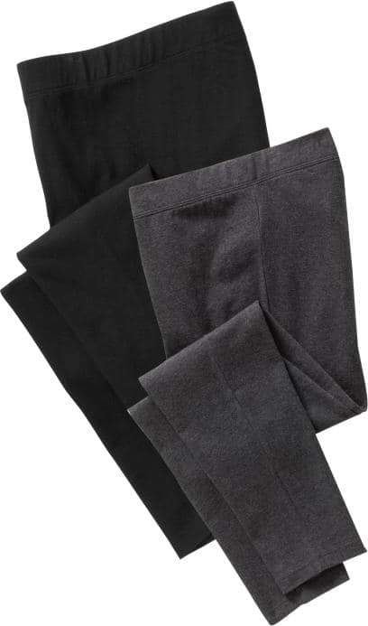 Old Navy Maternity Jersey Legging 2-Packs