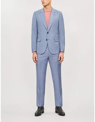Paul Smith Slim-fit wool suit