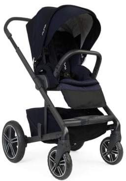 Nuna Mixx2 Compact Fold Stroller