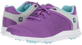 Foot Joy FootJoy Empower Spikeless Women's Golf Shoes