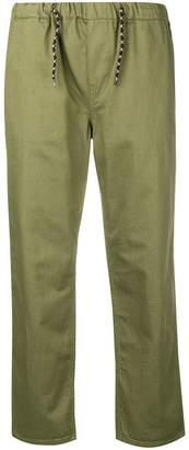 Bellerose straight trousers