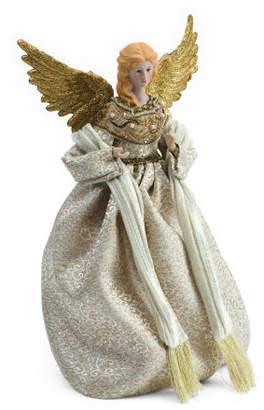 16in Angel Tree Topper