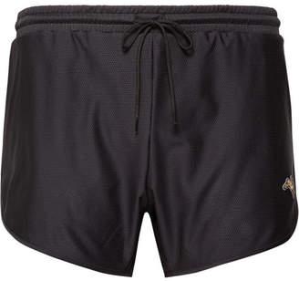 Tracksmith Van Cortlandt Stretch-Mesh Shorts
