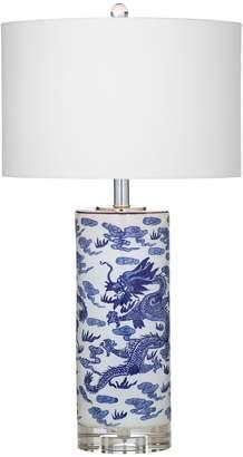 Bassett Mirror Prescott Ceramic Table Lamp