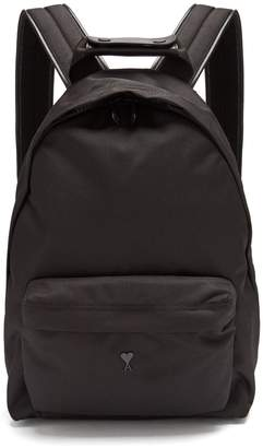 Ami Canvas backpack