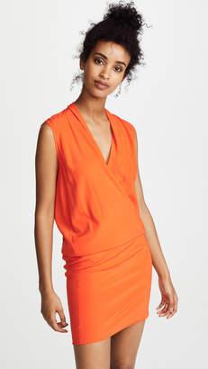 Zero Maria Cornejo Jazmin Midi Dress