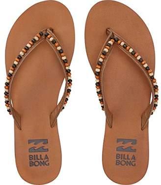 Billabong Women's Perla Flat Sandal