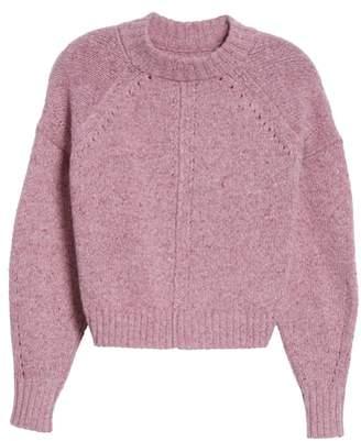 Isabel Marant Haylee Cashmere Sweater