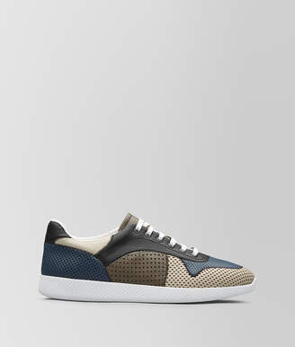 Bottega Veneta MULTICOLOR CALF LITHE SNEAKER