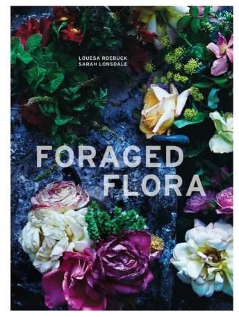 'Foraged Flora' Book