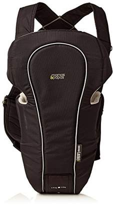 Mamas and Papas Classic Baby Carrier, Black, Baby Sling