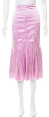 Diane von Furstenberg Midi Skirt