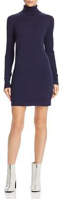 Equipment Oscar Cashmere Mini Dress