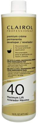 Clairol Premium Creme 40 Volume Developer