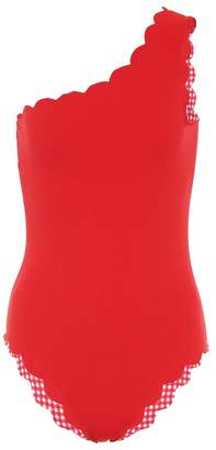 Marysia Swim Santa Barbara reversible swimsuit