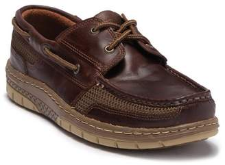 Sperry Tarpon Ultralite Leather Boat Shoe