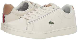 Lacoste Carnaby Evo 218 1 Women's Shoes
