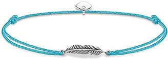 Thomas Sabo Glam & Soul Little Secret Feather Bracelet