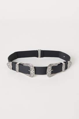 H&M Waist Belt - Black
