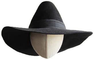 Heather Huey Holy Mountain Hat