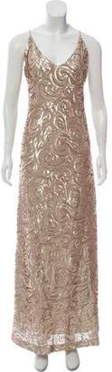 Anine Bing Sequined Maxi Dress w/ Tags