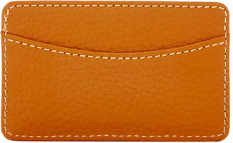 Dooney & Bourke Pebble Grain Business Card Case