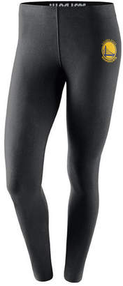 Nike Women's Golden State Warriors Leg A See Tights