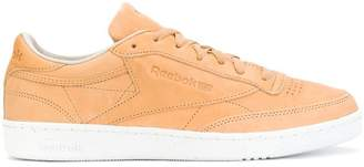 Reebok low top sneakers