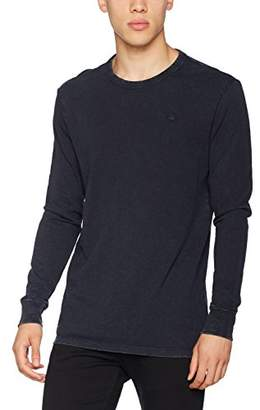 G Star Men's Kantano R T L/s Long Sleeve Top