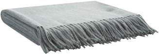 Begg & Co Arran Cashmere Throw (147cm x 183cm)