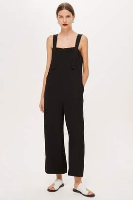 Topshop Slouch Jumpsuit by Boutique