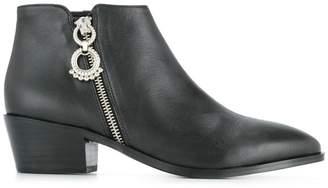 Senso Lee I ankle boots