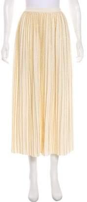 Gucci 2017 Wool Skirt