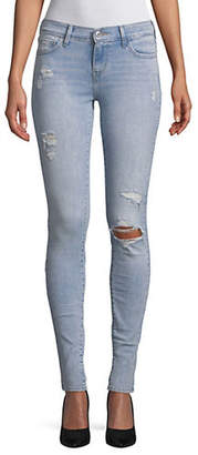 Levi's 710 Full Spectrum Super Skinny Jeans